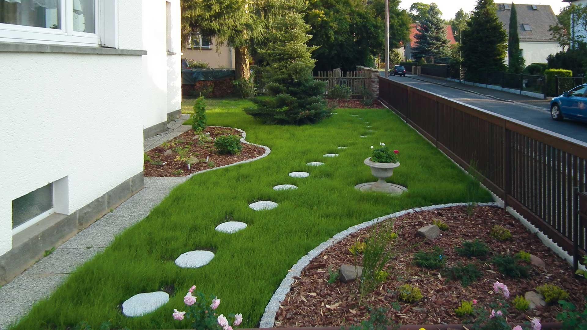 Gartengestaltung Dresden baumarbeiten und gartengestaltung f deppner